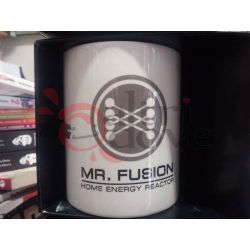 Tazza Back to the Future (Mr. Fusion): Home Energy Reactor MG24128   MUG Pyramid International Tazze
