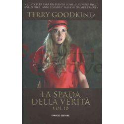 Fantasma 10 GOODKIND Terry  Tascabili Immaginario Fanucci Fanucci Fantasy