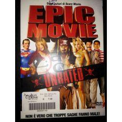 Epic Movie     20th Century Fox DVD
