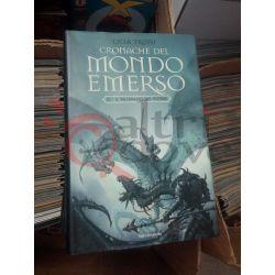 Cronache del Mondo emerso – il Talismano del potere 3 TROISI Licia   Mondadori Fantasy