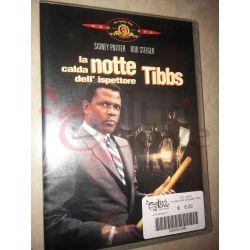 La Calda Notte Dell'ispettore Tibbs     Metro-Goldwyn-Mayer DVD