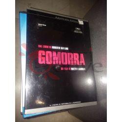 Gomorra  GARRONE Matteo   Repubblica L'esppresso DVD