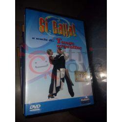Si balla! Tango argentino    a scuola di... Fabbri Editori DVD