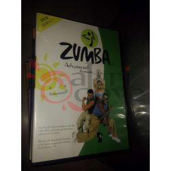 ZUMBA Advanced      DVD