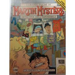 Martin Mystere 141    Sergio Bonelli Editore Italiani