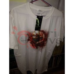 T-shirt Alien Chest Buster    Alien Walt Disney Magliette