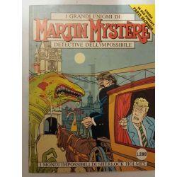 Martin Mystere 130    Sergio Bonelli Editore Italiani