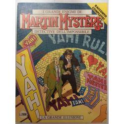 Martin Mystere 131    Sergio Bonelli Editore Italiani
