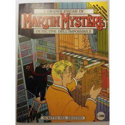 Martin Mystere 124    Sergio Bonelli Editore Italiani