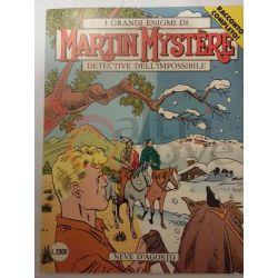 Martin Mystere 125    Sergio Bonelli Editore Italiani
