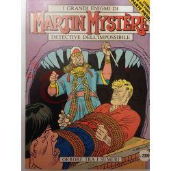 Martin Mystere 126    Sergio Bonelli Editore Italiani