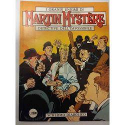 Martin Mystere 118    Sergio Bonelli Editore Italiani