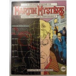 Martin Mystere 119    Sergio Bonelli Editore Italiani