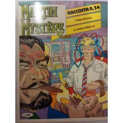 Martin Mystere Raccolta 54    Sergio Bonelli Editore Italiani