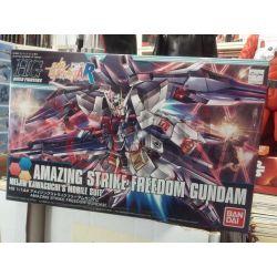 Amazing Strike Freedom Gundam  Meijin Kawaguchi's Mobile Suit 0216576-2300   GunPLa 1/144 Bandai Scatola Di Montaggio