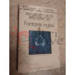Fantasmi inglesi 79 JAMES – CRAWFORD  100 pagine 1000 lire Newton Horror