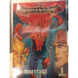 Scorpione Rosso - Serie Completa 1-10    Jade Coreani