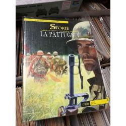 le Storie 7    Sergio Bonelli Editore Italiani