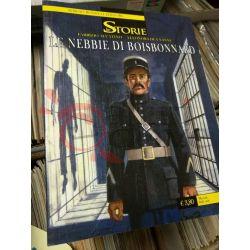 le Storie 43    Sergio Bonelli Editore Italiani