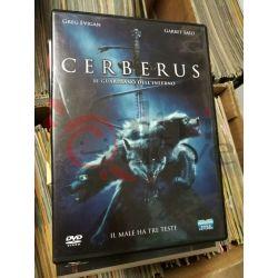 Cerberus     Eagle Pictures DVD