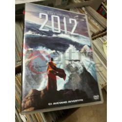 2012  EMMERICH Roland   Sony DVD