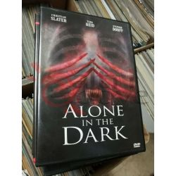 Alone in the Dark     Mediafilm DVD