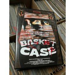 Basket Case  HENENLOTTER Frank  Horror Collection Pulp Video DVD