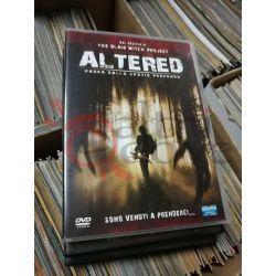 Altered paura dallo Spazio Profondo  SANCHEZ Eduardo   Eagle Pictures DVD