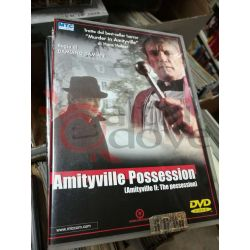 Amityville Possession (Amityville II: The possession)  DAMIANI Damiano   MT.C Medianetwork Communication SpA DVD