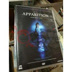 Apparition Amare oltre la morte  NAKATA Hideo   Dolmen DVD