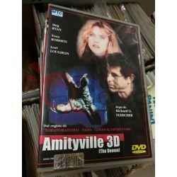 Amityville 3D (The Demon)  FLEISCHER Richard O.   MT.C Medianetwork Communication SpA DVD