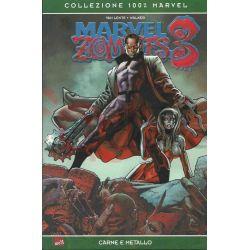 Carne E Metallo   WALKER Kev Collezione 100% Marvel Panini Comics Americani