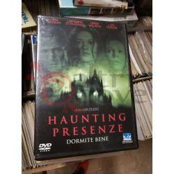 Haunting Presenze  DE BONT Jan   DreamWorks DVD