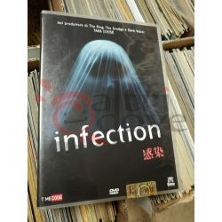 infection  ICHISE Taka   Dolmen DVD