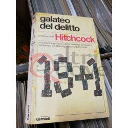 Galateo del delitto presentato da Hitchcock    i Garzanti 600 Garzanti Thriller