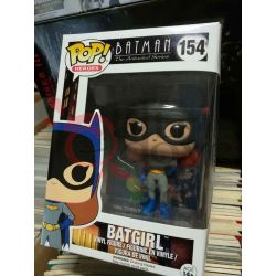 Bat Girl 154 10,5  POP Heroes Funko Action Figure