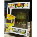 Yellow Ranger 413   POP Television Funko Action Figure