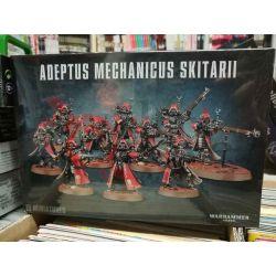 Adeptus Mechanicus Skitarii    Warhammer 40k Games Workshop Scatola Di Montaggio