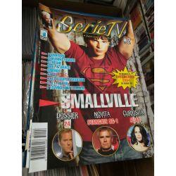 Serie TV rivista 2    Star Comics Italiani