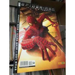Spiderman il film a fumetti 22   Marvel mega Panini Comics Americani