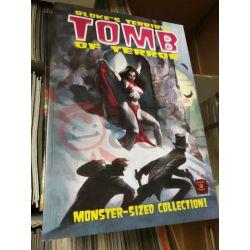 Tomb of terror collection Vol.2   Bloke's terrible EUS Americani