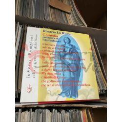 Rosaria Lo Russo – Poesie    In Versi Bompiani Compacd Disc