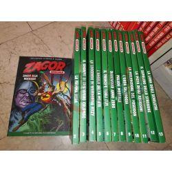 Zagor Speciale – Serie completa Da 1 a 13   Collezione storica a colori Repubblica - l'Espresso Italiani