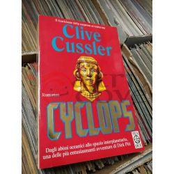 Cyclops     TEADUE Thriller