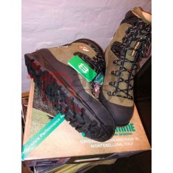 Scarpe anti infortunistica nuove n.43    Treemme Safety Tech