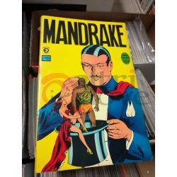 Mandrake v.unico    Editoriale Corno Americani