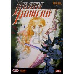 Brain Powered Revival 1     DVD