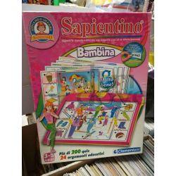 Sapientino Bambina     Clementoni Tech