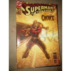 Action Comics (Superman In Action Comics) 783    Dc Comics Dc Comics (inglese)