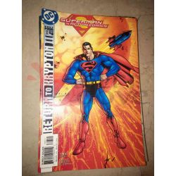 Action Comics (Superman In Action Comics) 793    Dc Comics Dc Comics (inglese)